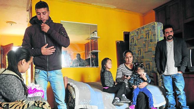 Los 'pichis' también han solicitado un piso en Bizkaia a través de Etxebide