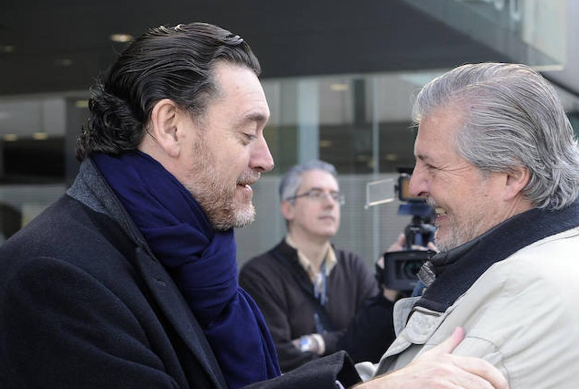 El ministro de Cultura afirma que es «imposible» traer el Guernica de Picasso a Euskadi