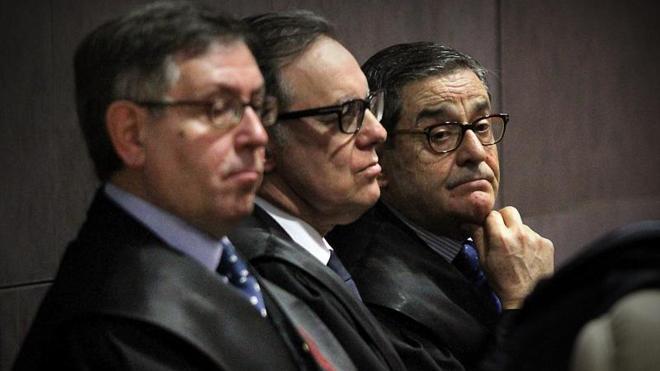 La Audiencia de Bizkaia decide continuar con el juicio del 'caso Kutxabank'