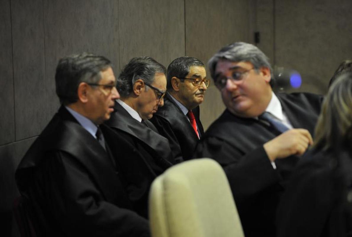 Mario Fernández: «Siempre se ha ayudado a encontrar trabajo a los altos cargos de Interior»