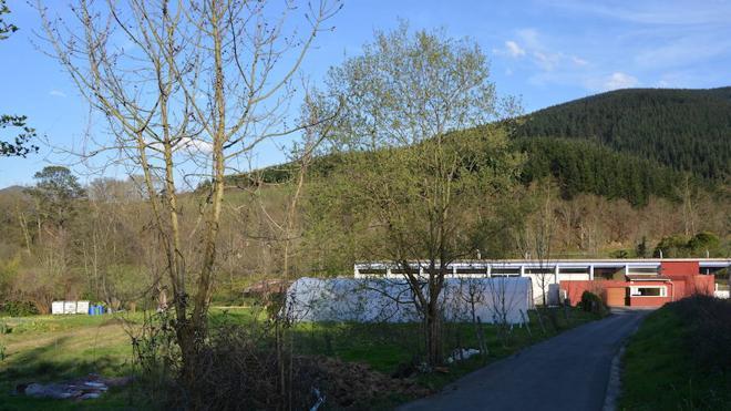 Los huertos lúdicos de Atxondo estarán listos a partir de marzo