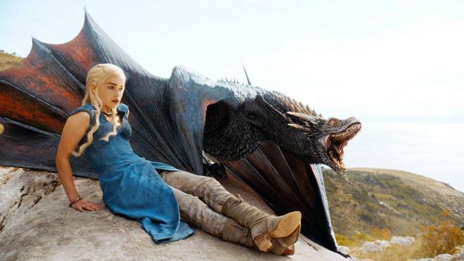 'Game of Thrones' EHUra heldu da