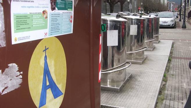 La Mancomunidad de Arratia reordenará el servicio de recogida de basuras