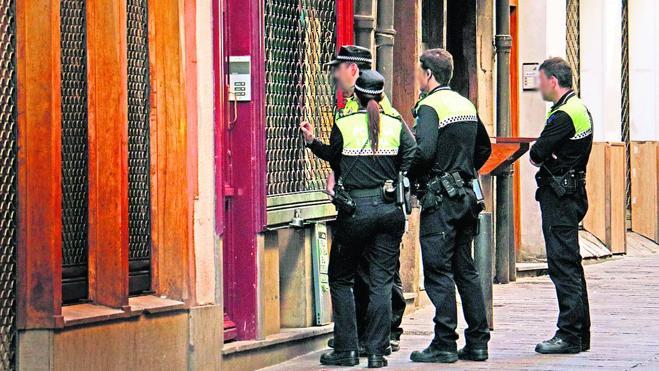 «Los 'pichis' han rechazado nuestros recursos sociales», aduce el Ayuntamiento