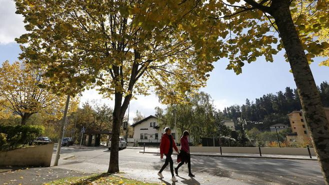 Lemoa abre el diseño urbanístico a los vecinos