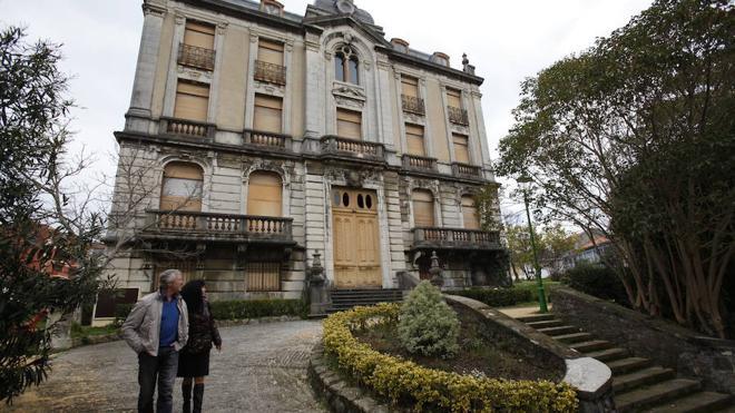 Lekeitio definirá para finales de año los usos y el modelo de gestión del palacio Abaroa