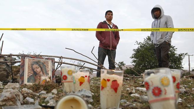 Una explosión pirotécnica deja 14 muertos en México, entre ellos 11 menores