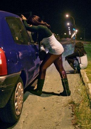 prostitutas en bizkaia como ser prostituta